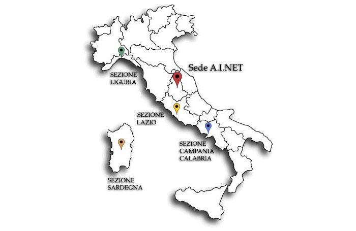 Cartina Italia Javascript.Cartina Italia Piu Sezioni 700 455 A I Net Vivere La Speranza