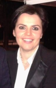 Barbara Palmaro Segretaria