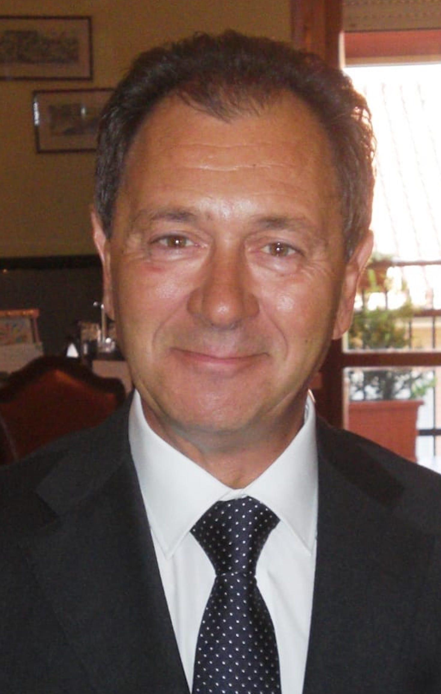 Maurizio Giontella Consigliere Sezione Umbria