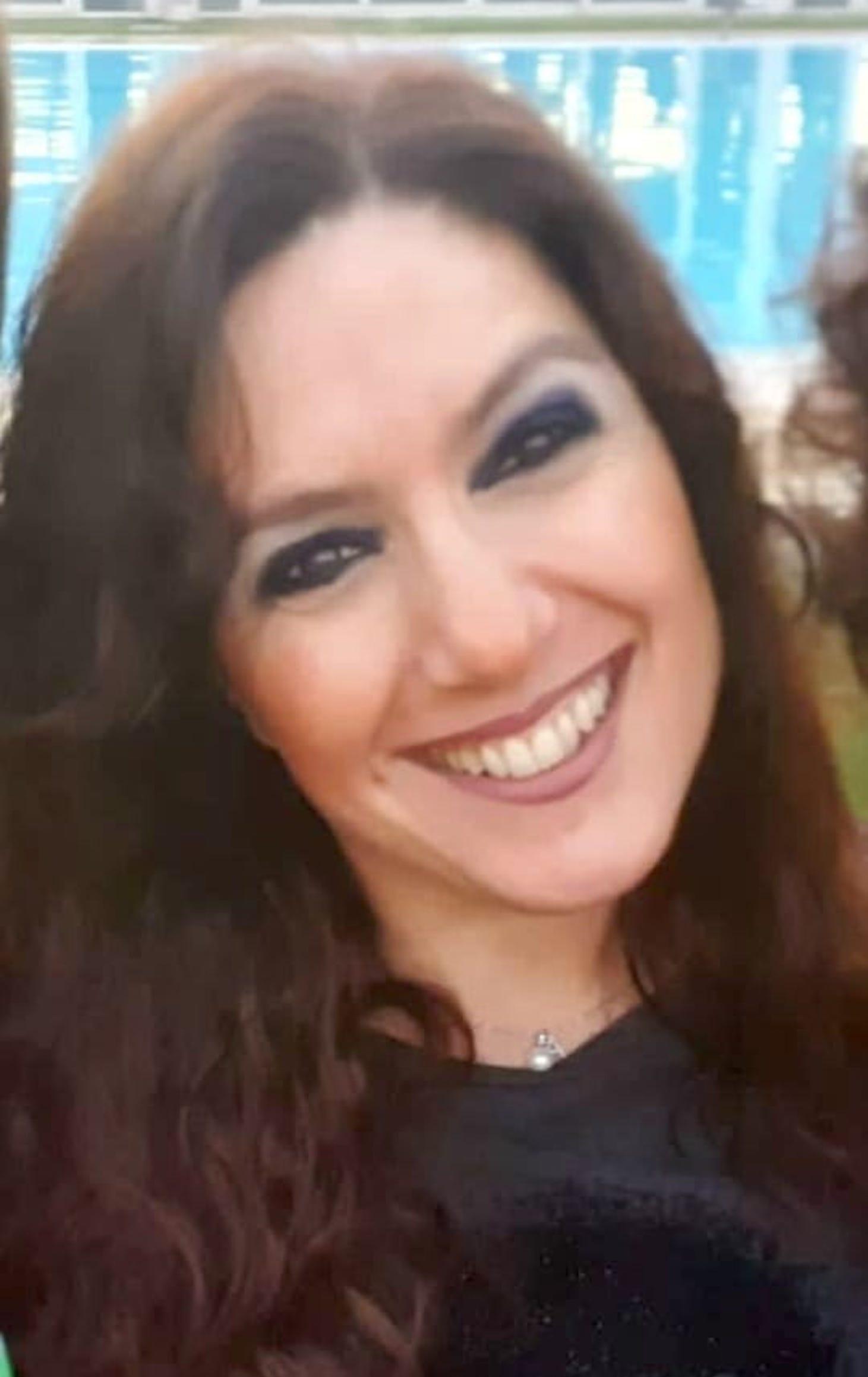 Aurora De Leo Consigliere Sezione Lazio