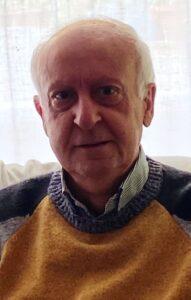 Franco Fojanesi Consigliere Sezione Sardegna