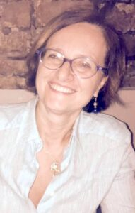 Giuseppina Romano Consigliere Sezione Lazio