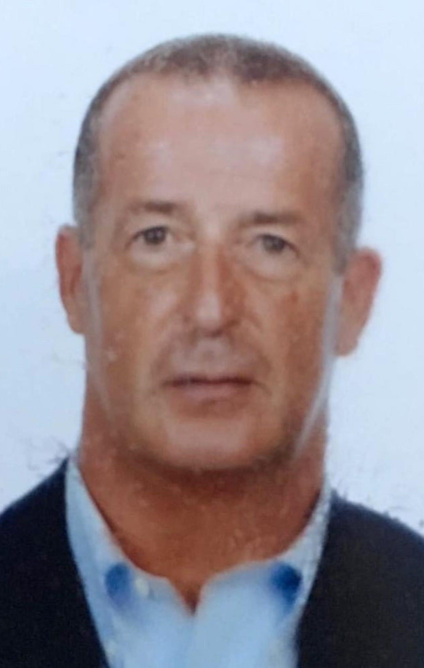 Fabio Passerotti Consigliere Sezione Liguria