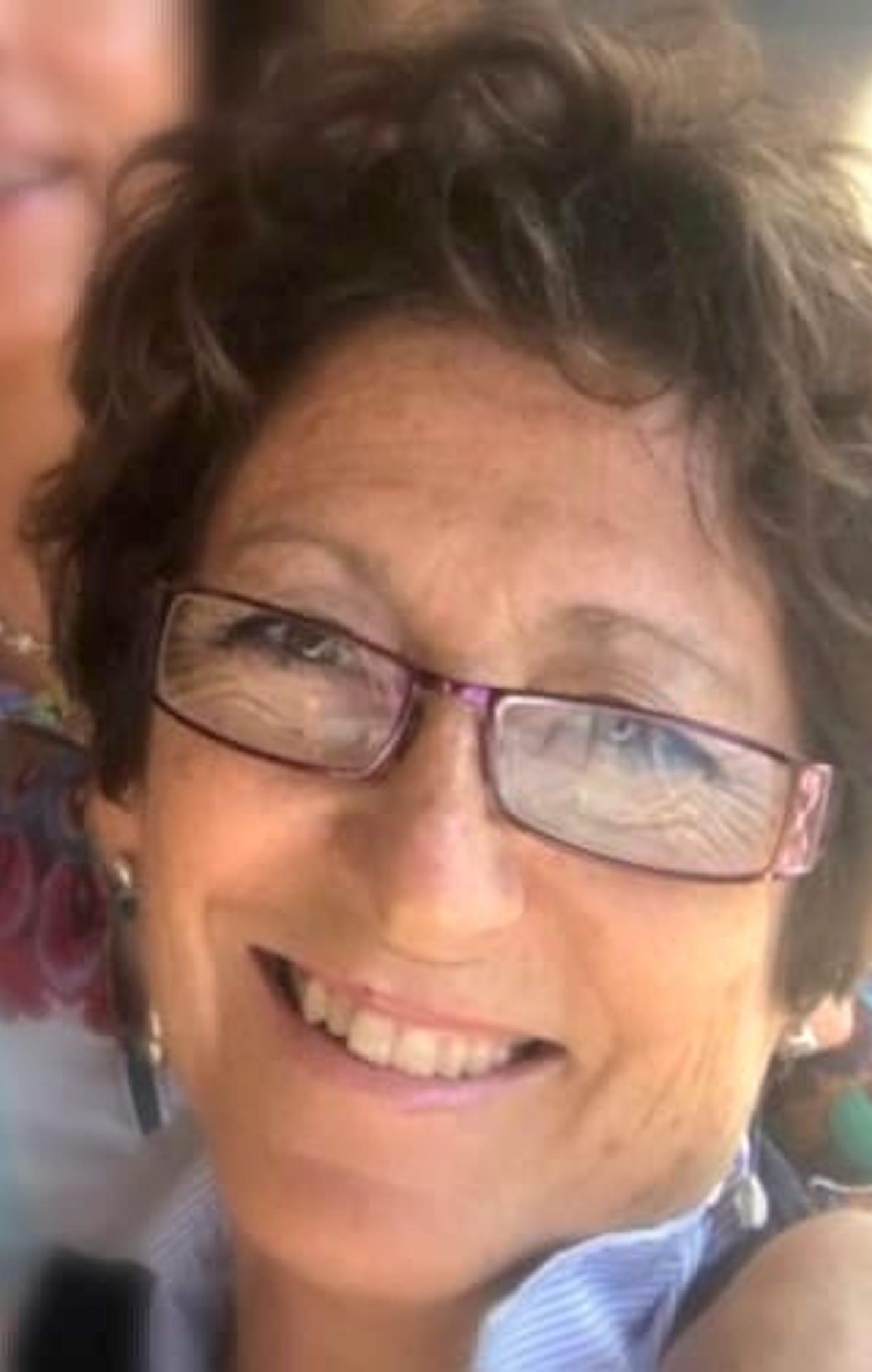 Aurora Lavagetto Consigliere Sezione Liguria