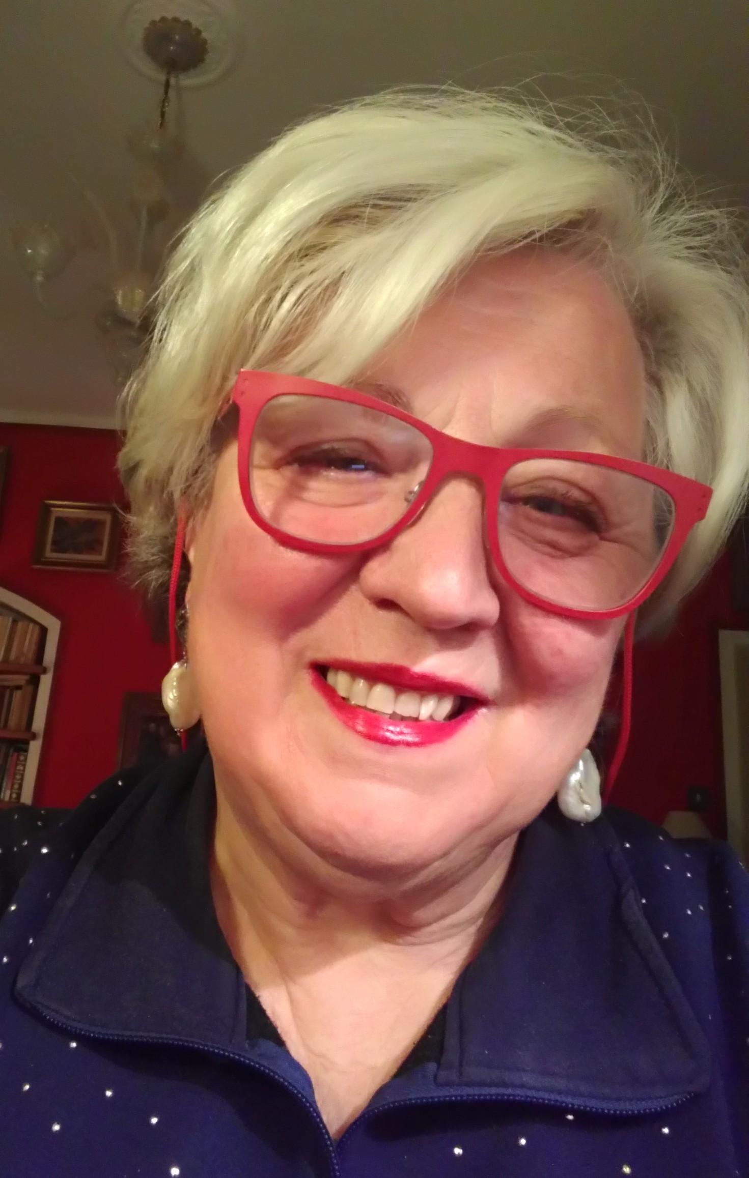 Adele Santini Presidente