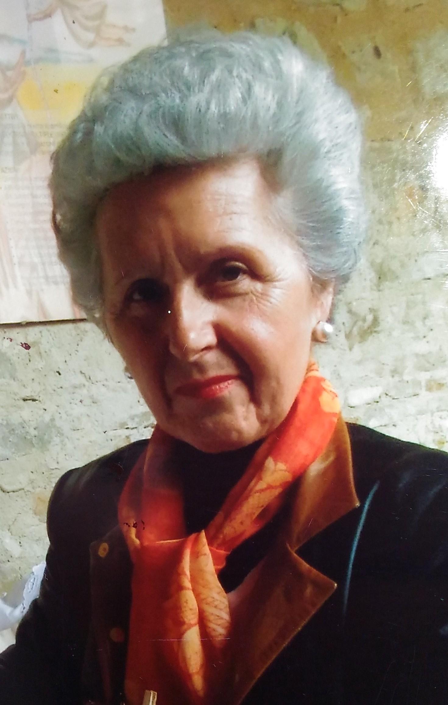 Clarissa Gubbini Consigliere Sezione Umbria