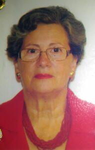 Rita Cicoria Consigliere Sezione Umbria