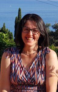 Annalisa Palmaro Tesoriere